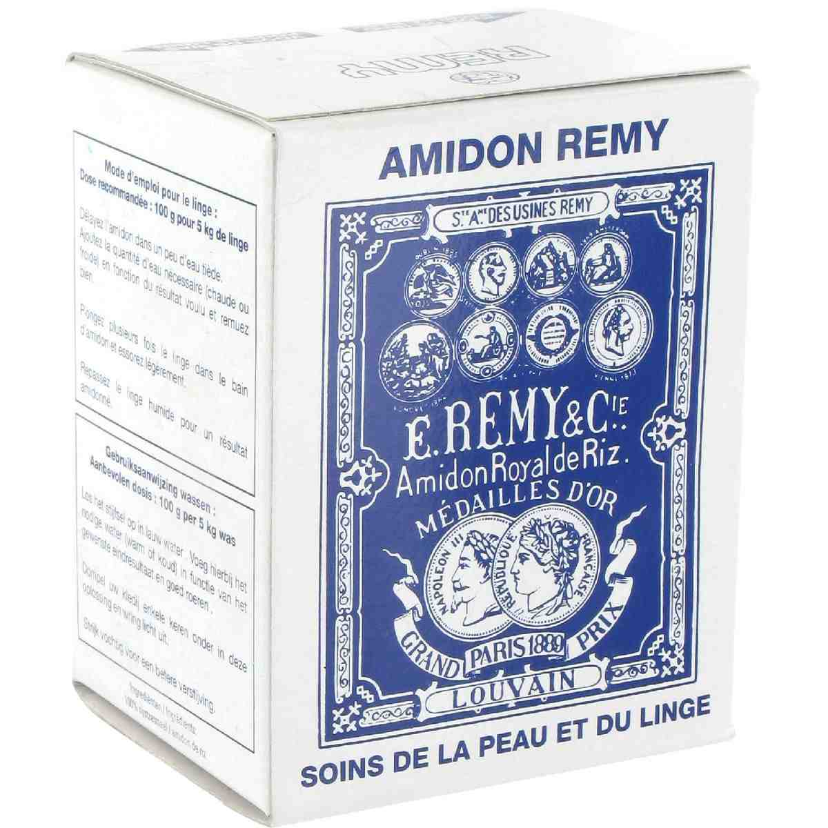 Amidon royal Rémy