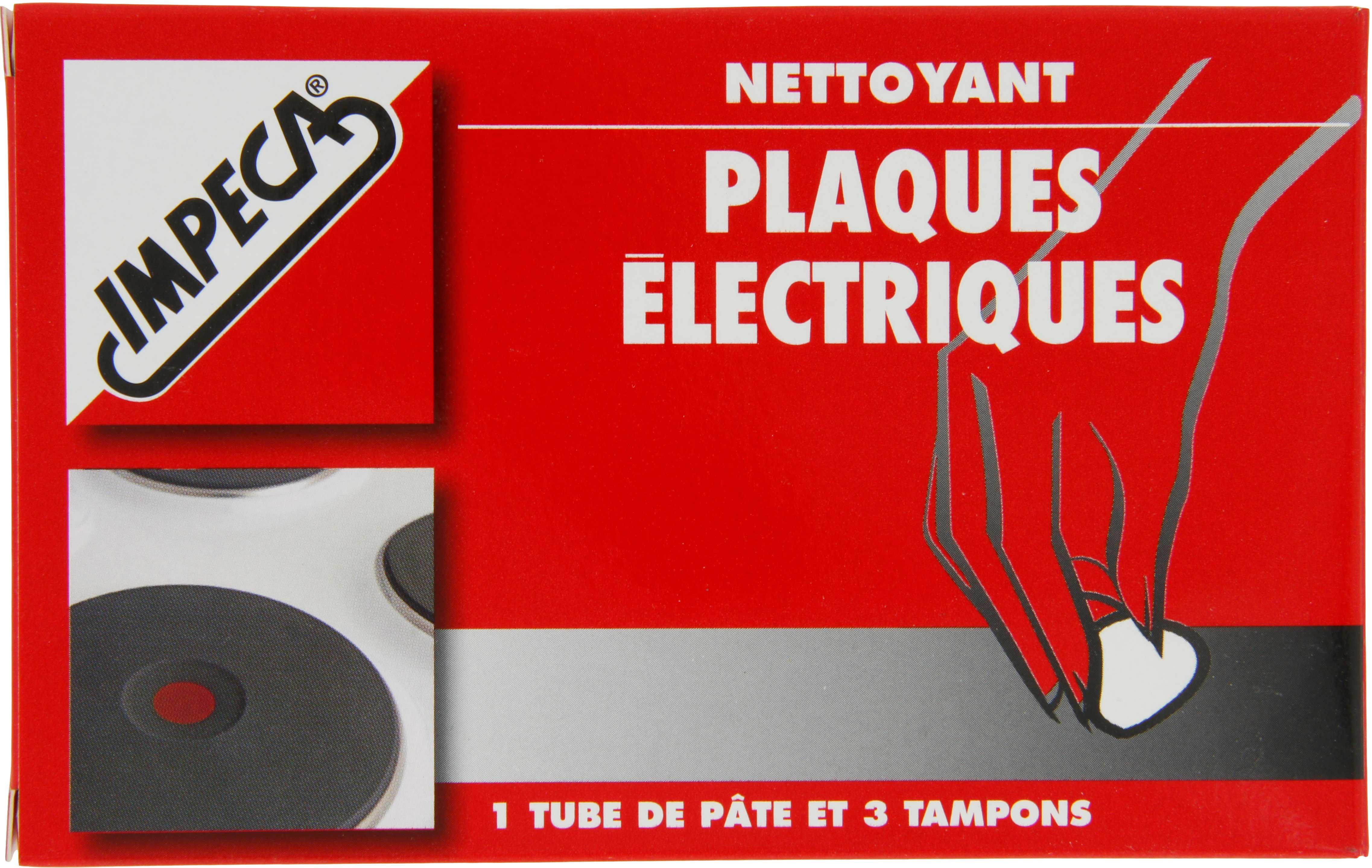 Nettoyant plaques lectriques impeca tube 50 ml de nettoyant plaque lectrique - Nettoyant contact electrique ...