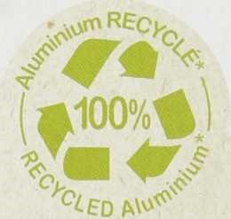 Aluminium RECYCLE