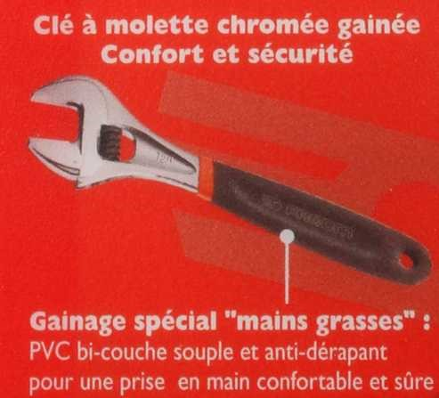 "Gainage spécial ""mains grasses"""