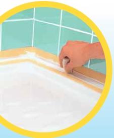 mastic silicone surface maill e geb tube 50 ml translucide de mastic silicone. Black Bedroom Furniture Sets. Home Design Ideas