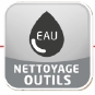 NETTOYAGE OUTILS