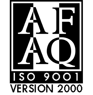 AFAQ ISO 9001 VERSION 2000