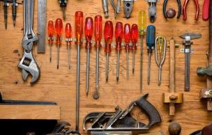 Comment quiper son atelier de bricolage les outils indispensables - Amenager son atelier de bricolage ...