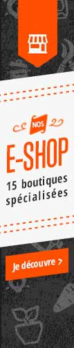 banniere shop boutique