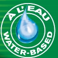 A l'eau Water-based