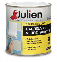 Charmant Propriétés Sous Couche Julien   Verre, Stratifié Ou Carrelage Mural J7 Galerie De Photos