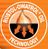 RUSTOL-OWATROL OIL TECHNOLOGY