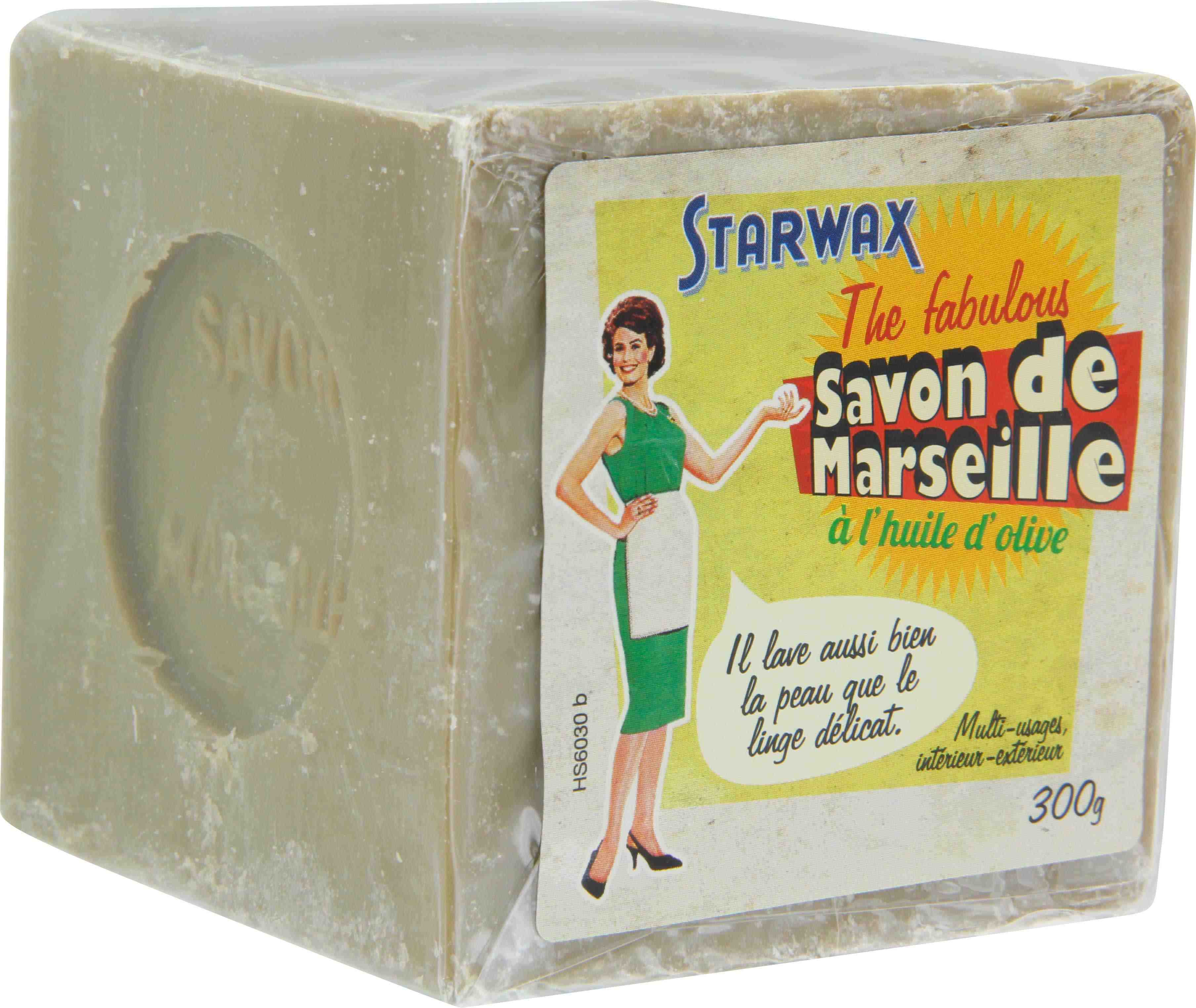 Savon de Marseille Starwax The Fabulous