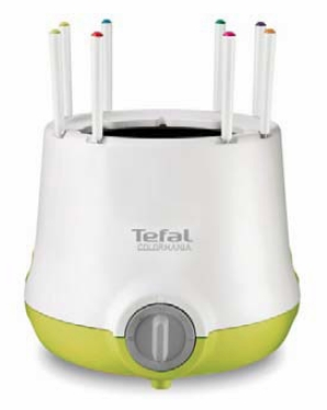 Fondue Thermoprotect Colormania Tefal
