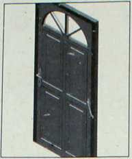 Longueur 22 cm Ferme-porte /à ressort spirale Torbel