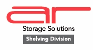 AR Storage solutions Shelving Division